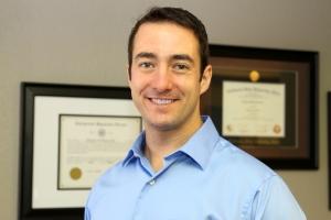 Dr Dominic Pisaro